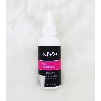 NYX First Base Makeup Primer Spray