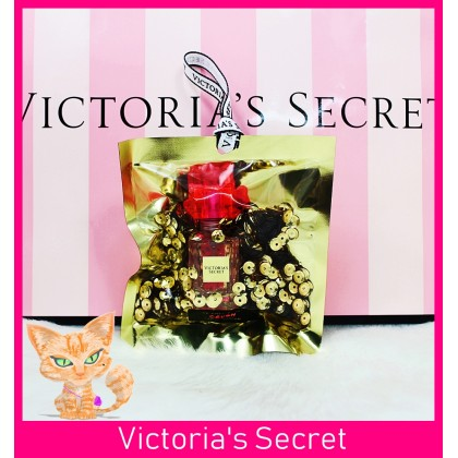 Victoria's Secret Ornament Crush Miniature Perfume Gift