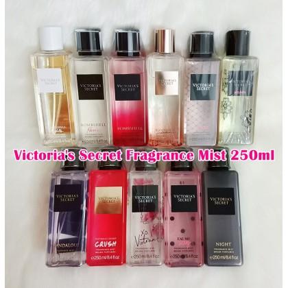 Victoria's Secret Bombshell Seduction Fragrance Mist 250ml