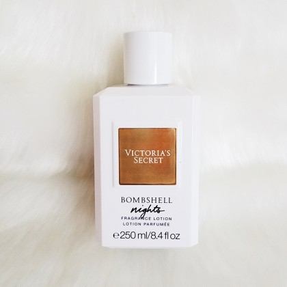 Victoria's Secret Bombshell Nights Fragrance Lotion 250ml