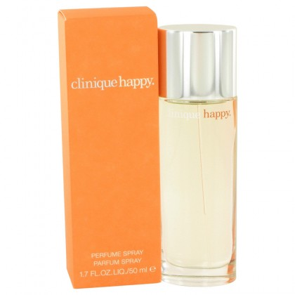 Clinique Happy Women EDP Perfume 50ml