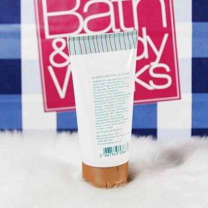 Bath & Body Works At The Beach Travel Body Cream 70g
