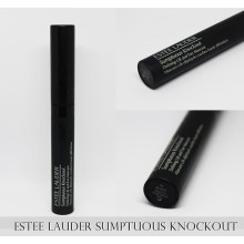 Estee Lauder Sumptuous Knockout Lift & Fan Mascara Black