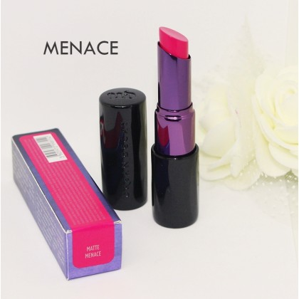 Urban Decay Matte Revolution Lipstick - Menace