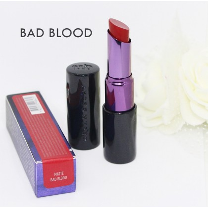 Urban Decay Matte Revolution Lipstick - Bad Blood