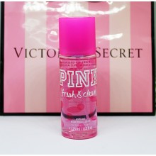 Victoria's Secret Pink Fresh & Clean Body Mist 75ml