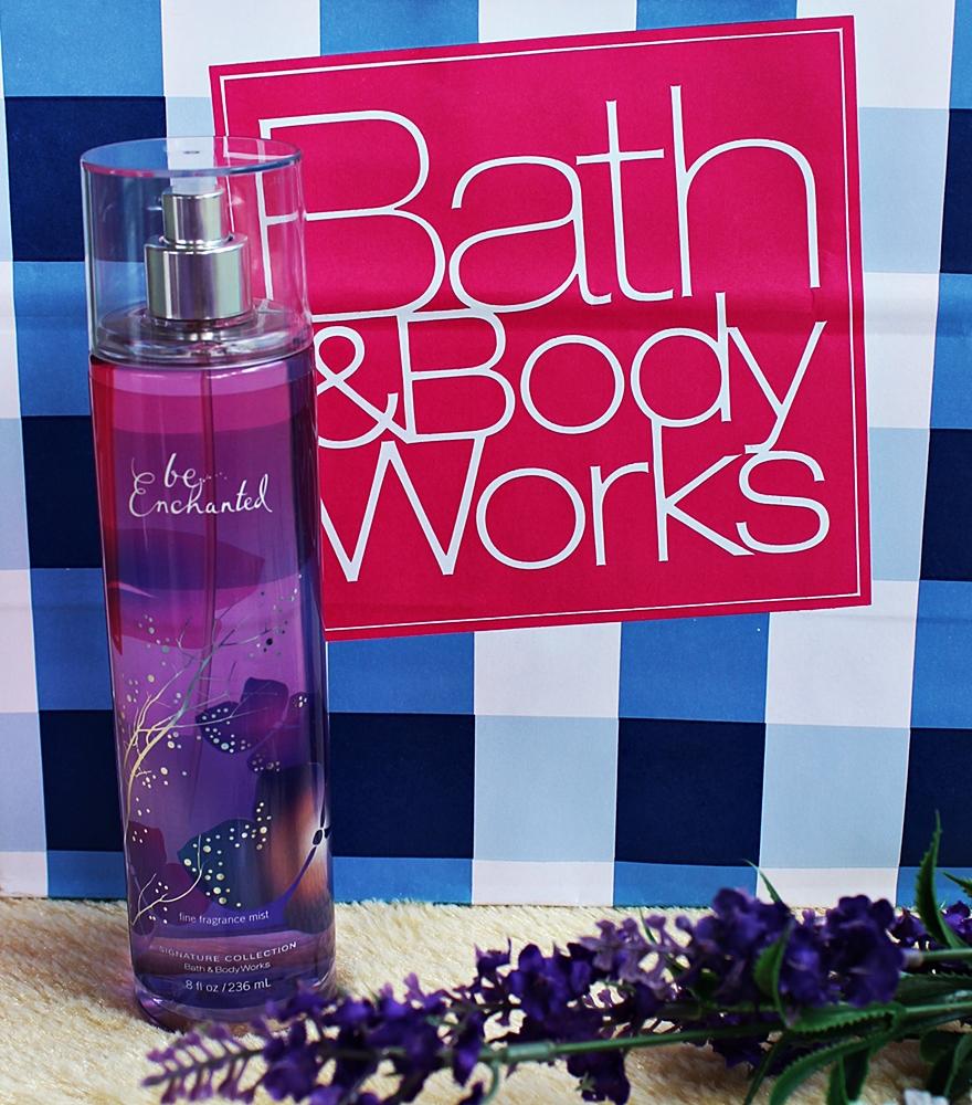 Bath & Body Works Be Enchanted Fragrance Mist
