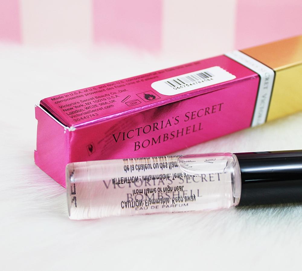 Victoria's Secret Rollerball EDP 10ml Bombshell/ Bombshell Nights