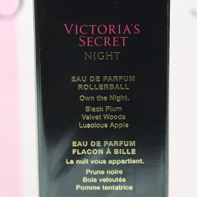 Victoria's Secret Night Rollerball EDP 7ml Perfume