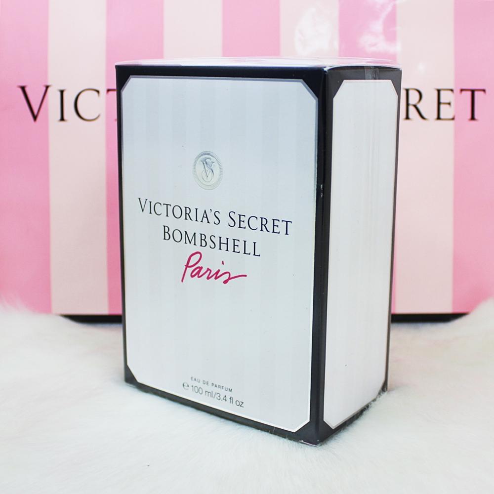 Victoria's Secret Bombshell Paris EDP 100ml Perfume