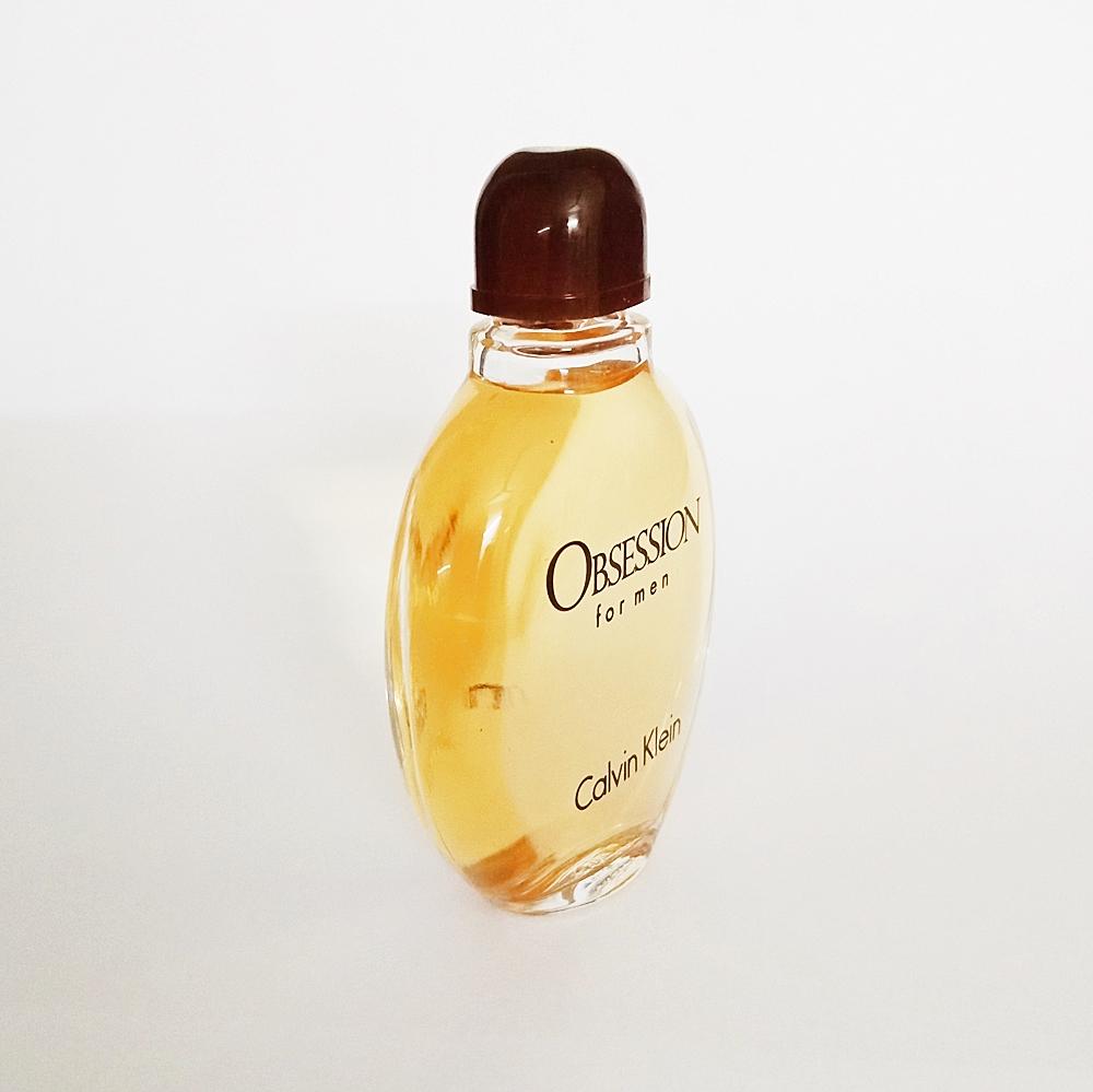 Calvin Klein Men Obsession Miniature Perfume