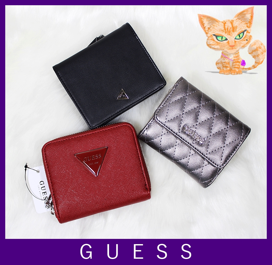 Guess Medium Wallet