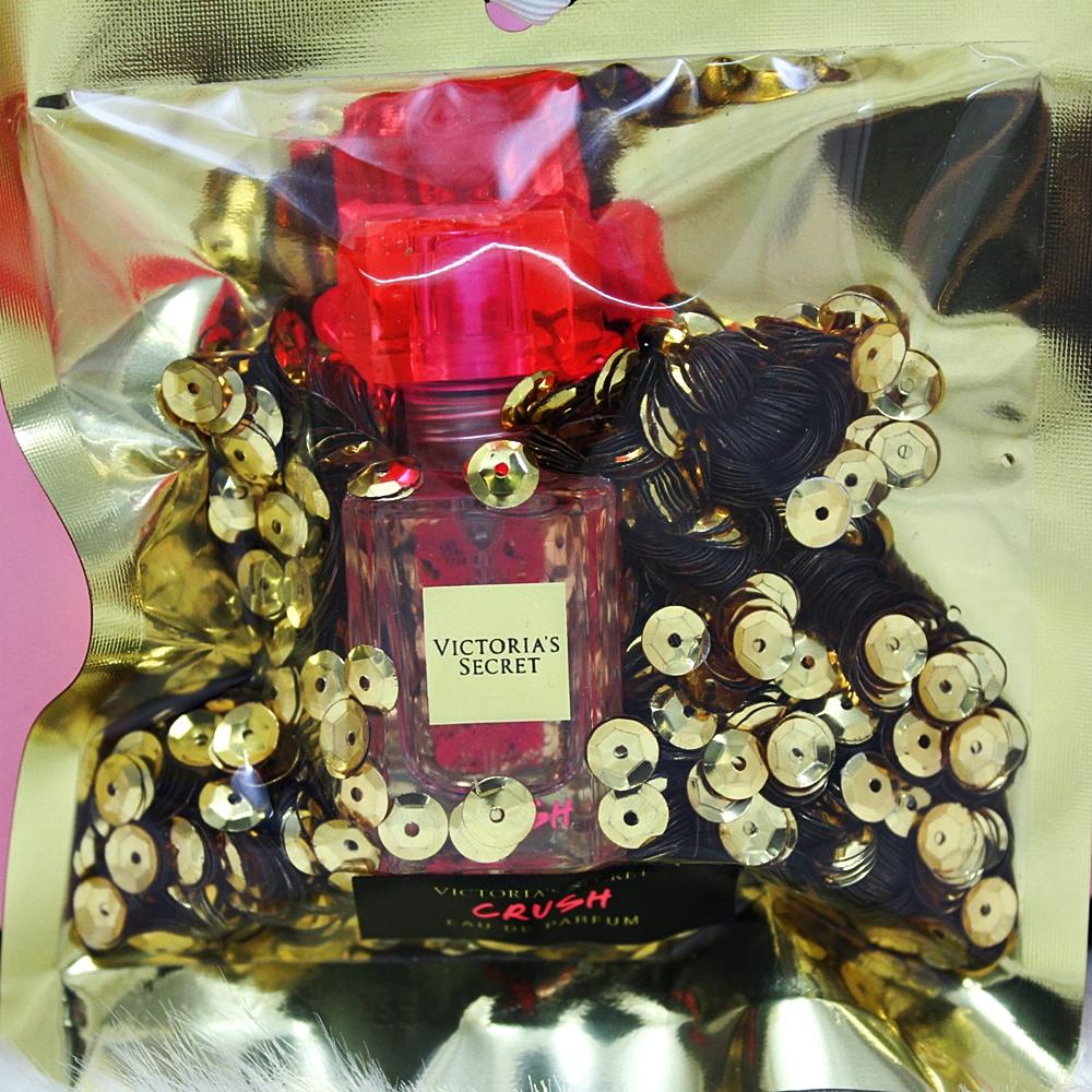 Victoria's Secret Ornament Crush Miniature Perfume Gift