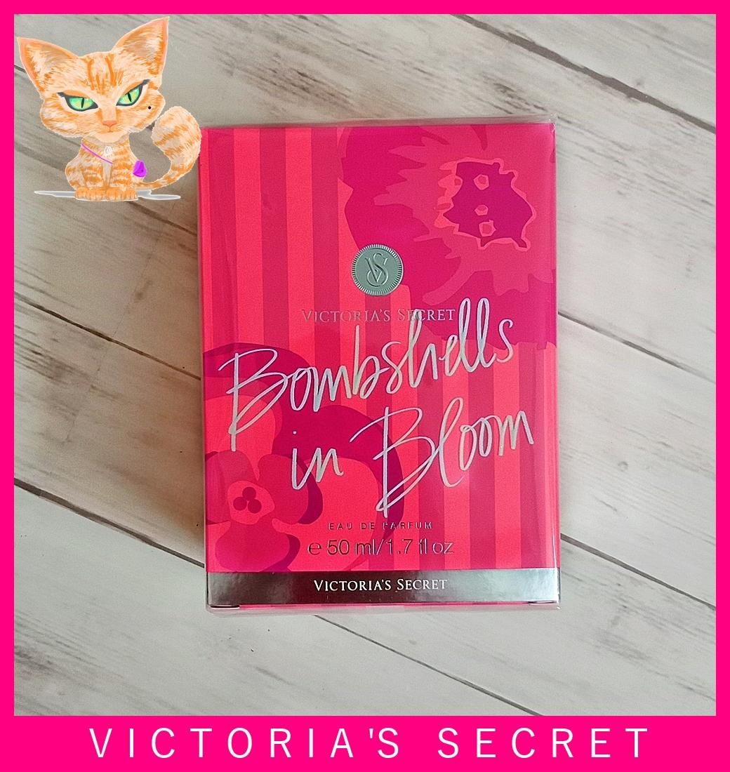 Victoria's Secret Bombshell In Bloom EDP 50ml