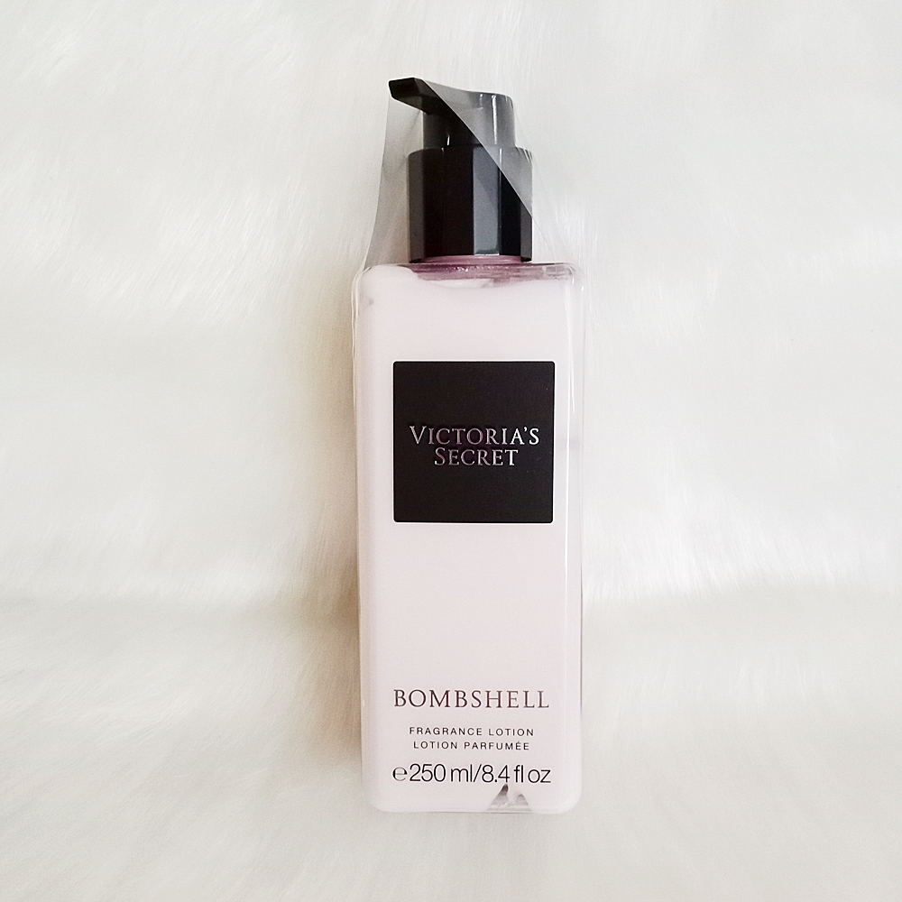 Victoria's Secret Bombshell Fragrance Lotion 250ml
