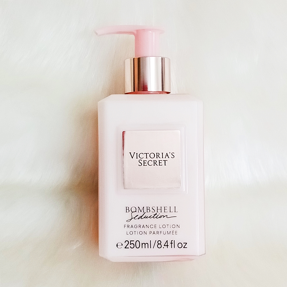 Victoria's Secret Bombshell Seduction Fragrance Lotion 250ml
