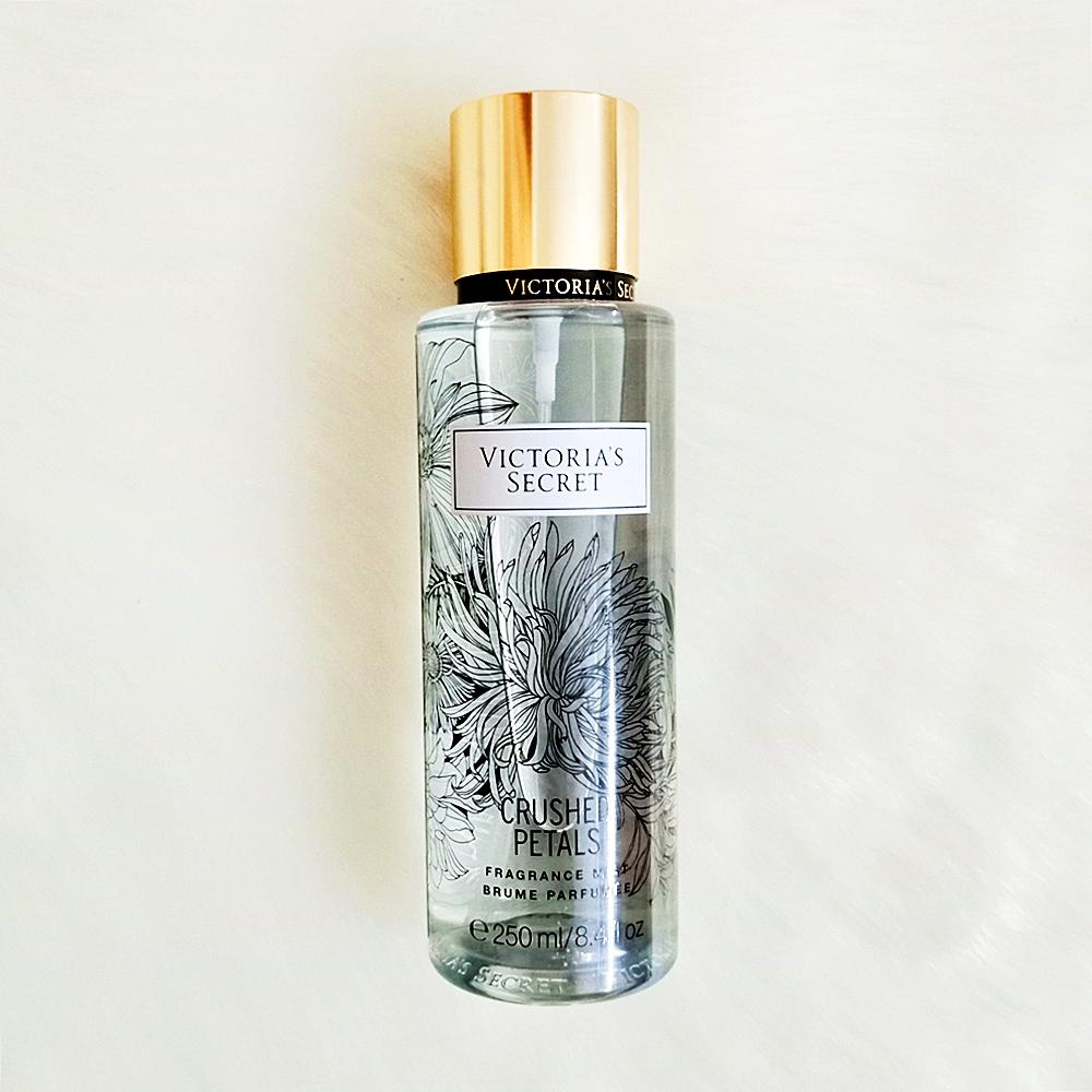 Victoria's Secret Crushed Petals Untamed Fragrance Mist
