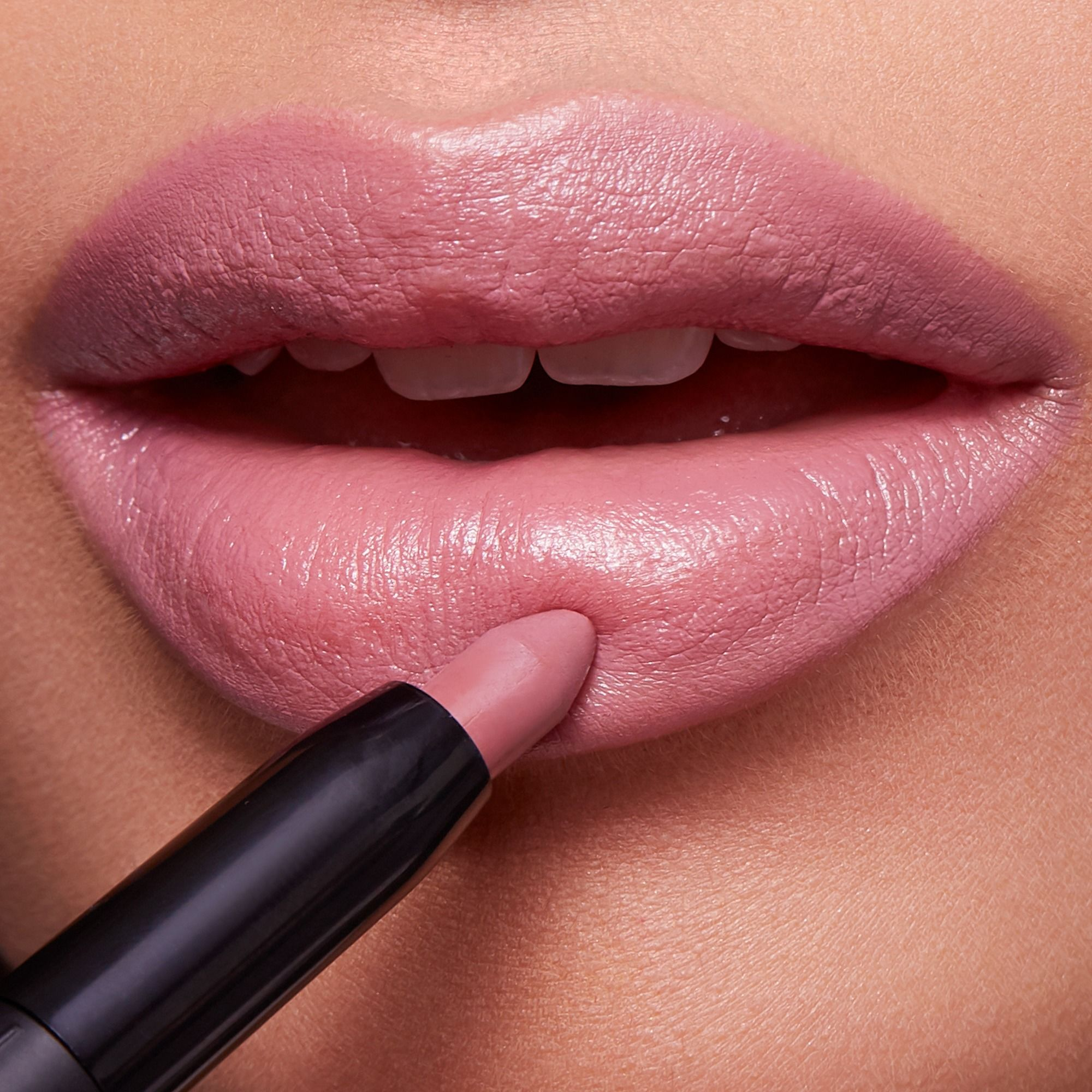 ELF Matte Lip Color Tea Rose Lipstick