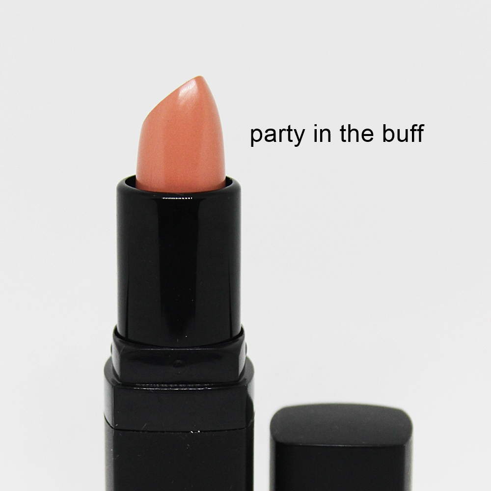 ELF Moisturizing Lipstick Party in the Buff