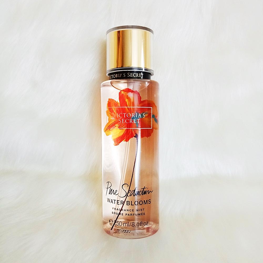 Victoria's Secret Pure Seduction Water Blooms Fragrance Mist 250ml
