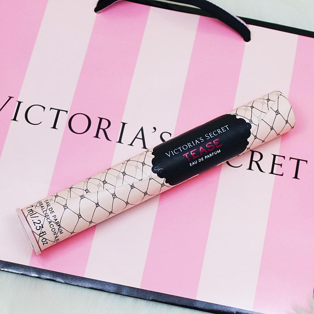 Victoria's Secret Tease Rollerball EDP Perfume 7ml