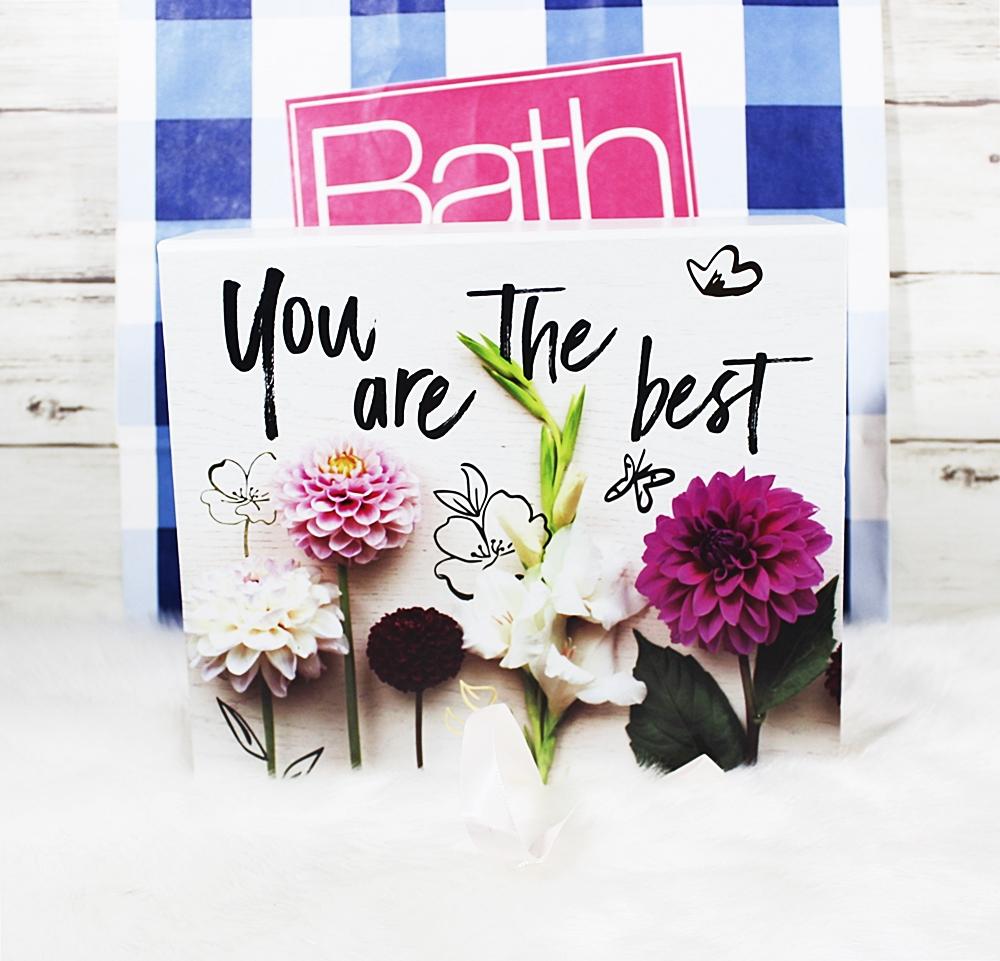 Bath & Body Works A Thousand Wishes Gift Set 3pc