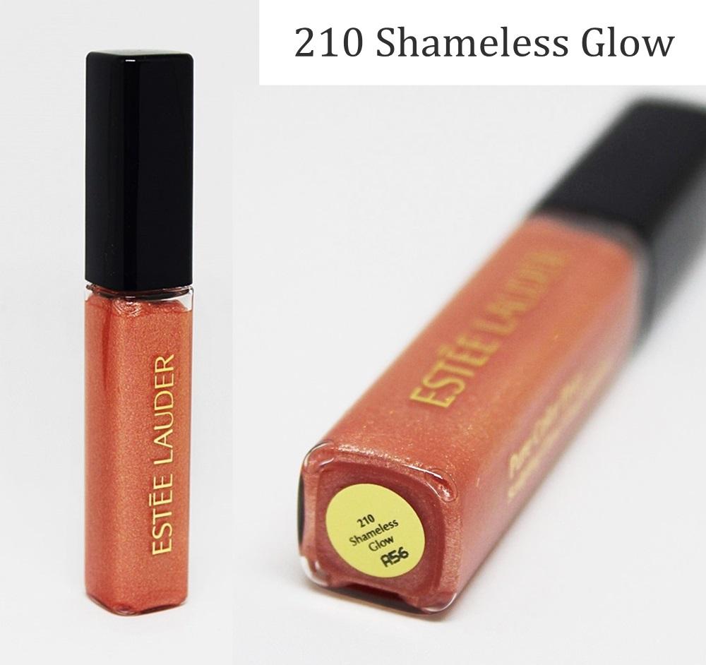 Estee Lauder Pure Color Envy Sculpting Lip Gloss Shameless Glow