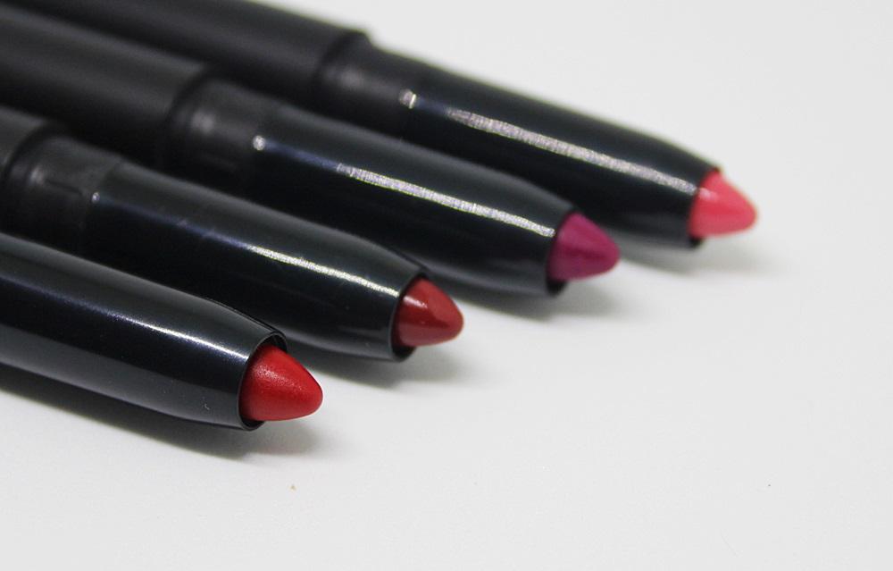 ELF Mad For Matte Set Lipstick 4pc