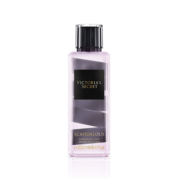 Victoria's Secret Scandalous Fragrance Mist 250ml