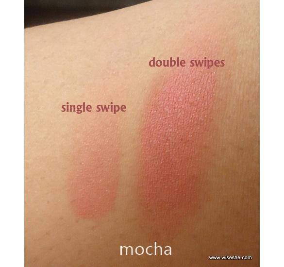 NYX Powder Blush Mocha