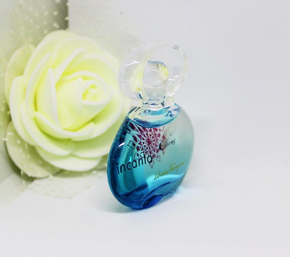 Incanto Charms by Salvatore Ferragamo Mini Perfume