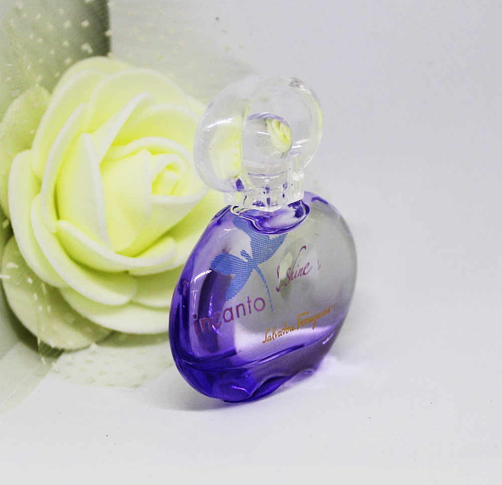 Incanto Shine by Salvatore Ferragamo Mini Perfume