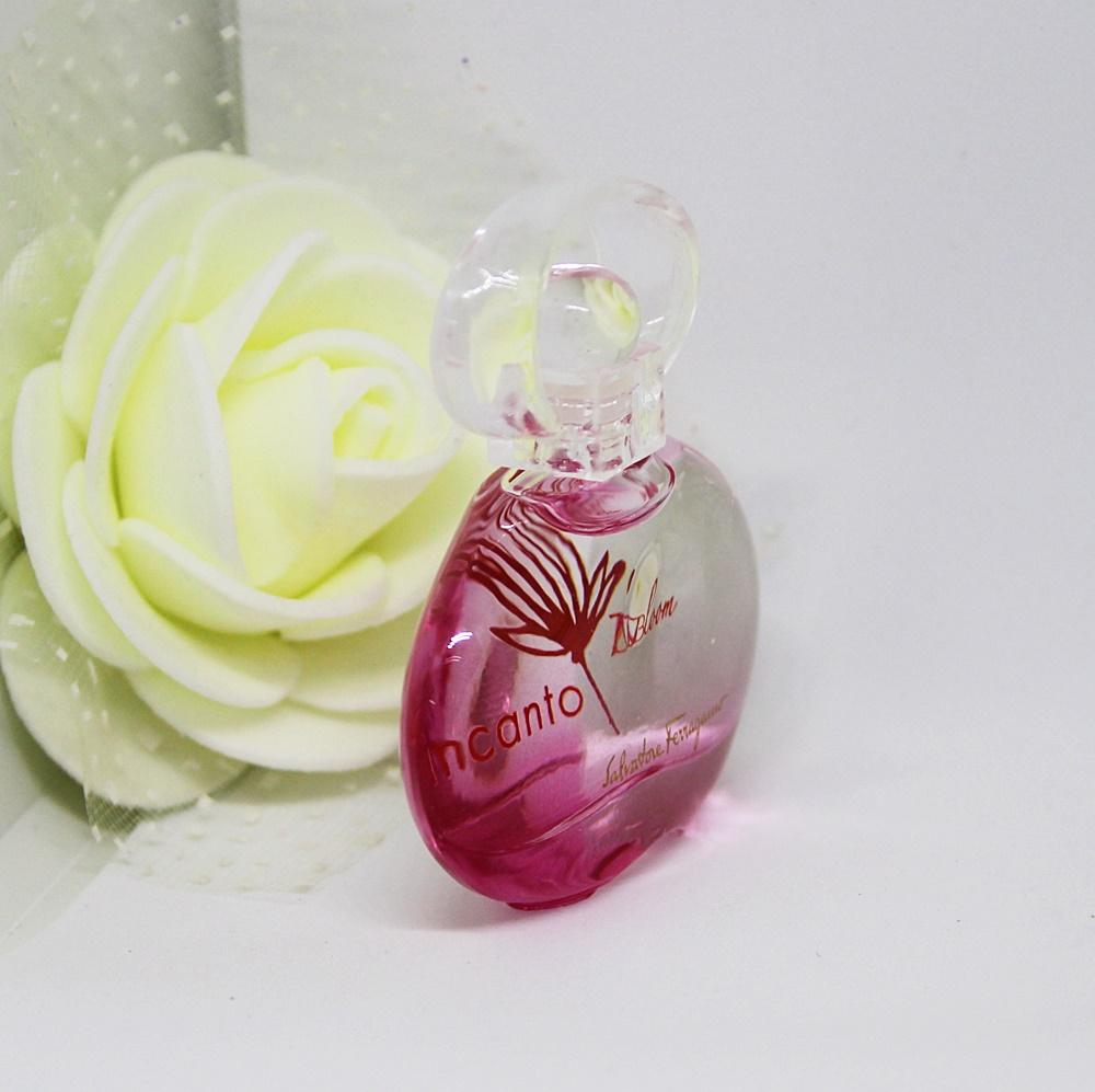 Incanto Bloom by Salvatore Ferragamo Mini Perfume