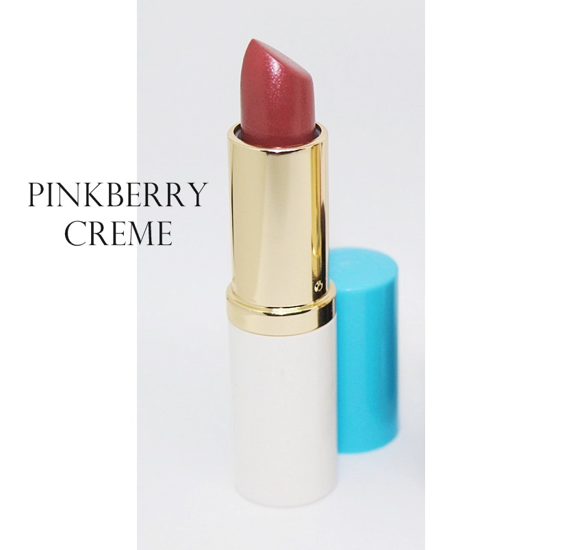 Estee Lauder 2pc Set Modern Muse Mini Pinkberry Lipstick